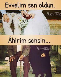 Çok güzel bir kare (  AŞK ) 👫💕😊 Cute Muslim Couples, Allah Islam, Perfect Photo, Wedding Centerpieces, Cool Words, Diy Wedding, Cool Designs, Believe, Lettering