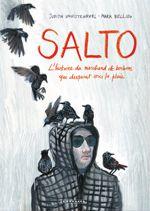 BD de l'été (1/10) : «Salto», l'histoire du marchand de bonbons qui disparut sous la pluie