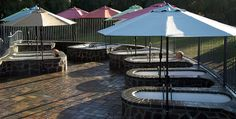 Mercey Hot Springs | Experience Tranquility