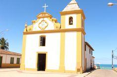 Igreja de Nossa Senhora d' Ajuda