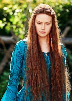 Daisy Ridley in 'Ophelia' (TBA).