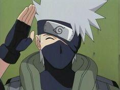 Naruto Kakashi, Kakashi Hatake Face, Naruto E Sakura, Naruto Shippuden Anime, Anime Naruto, Boruto, Anime Fr, Anime Demon, Kawaii Anime