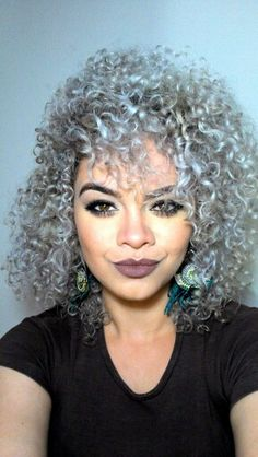 curly gray hair styles moments recharge me 8849