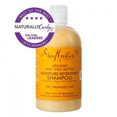 Best of the Best Curly Hair Products of 2013