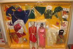 Oh! My! .Barbie & Ken Little Theatre Gift Set