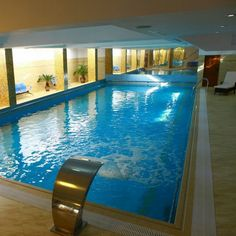 #Victoria #Spa #pool #salted #water #healthy #swimming #pitesti
