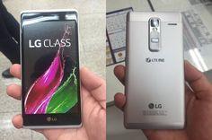 LG전자가 곧 선보일 메탈 바디 보급형 스마트폰 #LG클래스 의 디자인이 그대로 드러난 목업 이미지가 유출되었습니다. 한번 살펴보세요.