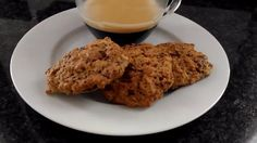 Breakfast Cookies made without process flour and with wholesome ingredients!
