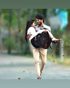 Vijay Deverakonda New HD Wallpapers & High-definition images - Romantic Couple Images, Indian Wedding Couple Photography, Wedding Couple Photos, Wedding Couple Poses Photography, Couple Photoshoot Poses, Couples Images, Couple Posing, Wedding Pics, Couple Pictures