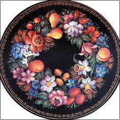 Contemporary Florals - JP1145