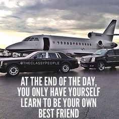 Be your own best friend  @theclassypeople #theclassypeople #classy by luxuryquotes_