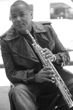 Jerome Najee Rasheed (born in New York City, New York), known professionally as Najee, is an urban jazz saxophonist and flautist.