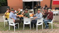 Tutti davanti a un boccale di birra! Treviso