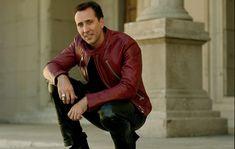Hollywood's most misunderstood genius: In defence of Nicolas Cage Nicolas Cage, Quentin Tarantino, Vlad El Empalador, Leaving Las Vegas, Fred Flintstone, Steve Buscemi, Hollywood, John Travolta, National Treasure