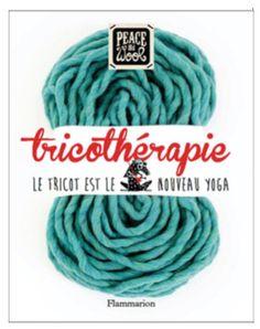 Tutoriel pour tricoter une corbeille facilement - Marie Claire