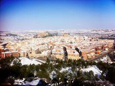 @ALCANIZ_ARAGON @diariodeteruel vistas de alcañiz      Elisabeth Arrufat  @elii_kiss