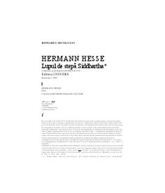 One of the most complete books about human nature a have ever read. by darryalina in literature, de, and lupul Hermann Hesse, Book Sites, Human Nature, Literature, Reading, Books, Literatura, Libros, Word Reading