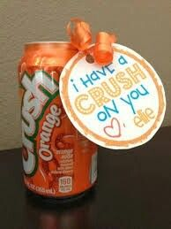 I have a Crush on You soda Can Valentine Free Printable. This is a Fun valentine… – Valentine's Day Valentines Day Food, My Funny Valentine, Valentine Treats, Valentine Day Love, Valentine Day Crafts, Valentine Cards, Valentine's Day Quotes, Just In Case, Just For You