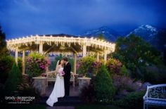 Millennial Falls Wedding & Reception Center -  Your Wedding Day Filled with Beauty and Contemporary Elegance to Remember for a Lifetime! We also offer Off-Site Catering.