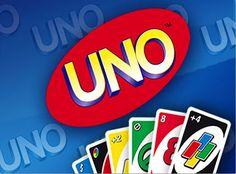 Uno. . . Favorite Card Game.