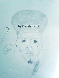 Freddy kafril kangel