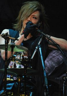 Kai, the GazettE