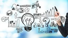 things to do before starting a business new company success steps Starting Your Own Business, Start Up Business, Online Business, Pune, Make Money Online, How To Make Money, Improve Your Credit Score, Quitting Your Job, Marketing