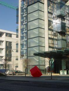 Top Glass, Specialist Glass Solutions, Toomebridge, Northern Ireland