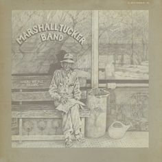 American Roots Music: Marshal-Tucker Band: Where We All Belong Label: Capricorn Records 2C-0145 Format: 2xVinyl, LP, Album, Promo, Gatefold  Country: US Released: 1974 Genre: Rock, Blues, Folk, World, & Country Style: Country Rock