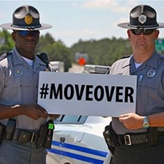 #MOVEOVER Law Enforcement Today www.lawenforcementtoday.com