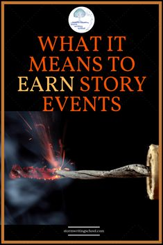Earning story events means paying attention to context (deep, situational, and immediate) as well as giving the character time to arrive at a response. Fiction Writing, Writing Advice, Writing A Book, Writing Help, Writing Ideas, Outlining A Novel, Plot Outline, Indie Books, Writers Notebook