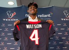 2017 NFL Draft Final Grades: How did your team do?  April 30, 2017:     HOUSTON TEXANS:    Grade: B The Texans filled needs, but in what seemed to be panicked ways. Deshaun Watson had to be had, as did Zach Cunningham, but both were reaches at their respective picks. I like the Carlos Watkins and Kyle Fuller picks, but only coming out of this draft with project tackle Julie'n Davenport is indefensible.