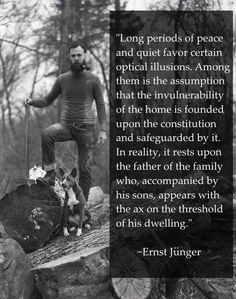 Ernst junger, a nationalist author but not a Nazi: Jünger refused a seat offered… Morals Quotes, Quotable Quotes, Wisdom Quotes, Life Quotes, Smart Quotes, Badass Quotes, Great Quotes, Positive Quotes, Motivational Quotes