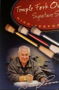 Gary Loomis  disegnatore del canne TFO Professional    su .....SapoFly       http://infopescamosca.blogspot.it/2014/03/canne-da-pesca-con-la-mosca-tfo.html