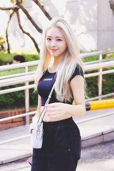 있지 유나 - ITZY Yuna
