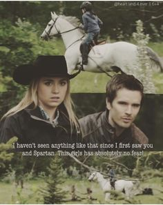 Amy And Ty Heartland, Heartland Quotes, Heartland Cast, Horse Riding Quotes, Ty And Amy, Amber Marshall, Want To Be Loved, Book Worms, Graham