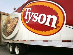 Bird flu found at Tyson Foods chicken supplier.  Don't buy #TysonFoods and get forced into supporting factory farming and cruel treatment of animals.  Buy Local Organic.