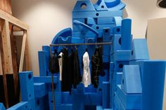 World of Interiors: Dover Street Market New York's Designers on the Spaces They Designed for the New York Megastore