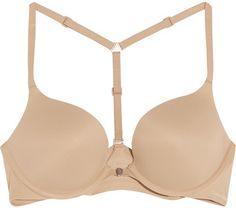 Calvin Klein Underwear - Perfectly Fit Multi-way Padded Bra - Beige