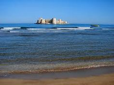 The Castel by the Sea Adana Turkey
