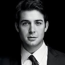 James Wolk (in You Again and Shameless)