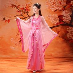 Queen Costume, Costume Dress, Dance Costume, Chinese Gown, Chinese Dresses, Lolita, Chinese Clothing, Hanfu, China Fashion
