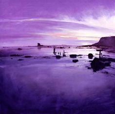 Peter Wileman - Twilight Blue