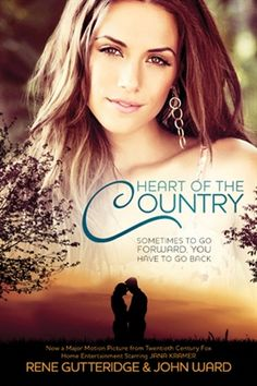 Heart of the Country by Rene Gutteridge....a modern day Prodigal Son story