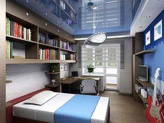 boy's bedroom - Buscar con Google