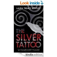 Cozy up with a psychological thriller set in mythical Ireland over the holidays! THE Kindle edition of The SILVER TATTOO is on sale for just 99p on Amazon UK from now until next Friday Dec.15. If you or your friends shop on Amazon UK, please help me spread the word =)