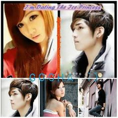 I m Dating the Ice Princess (The Ice Princess 1) by Filipina