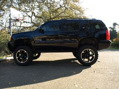 2011 Chevy lifted SUV GMC Truck Fanatics Twitter  @GMCGuys https://twitter.com/GMCGuys