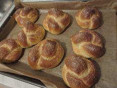 Puha és foszlós briós receptje - Balkonada péksütemény recept