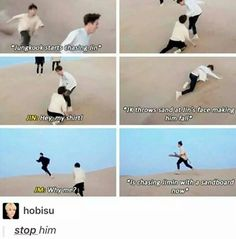 Jungkook you little shit ily ❤️